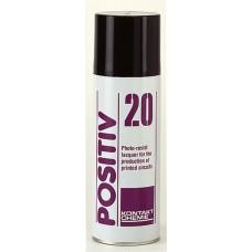 Spray POSITIV 20 200ml Kontakt Chemie