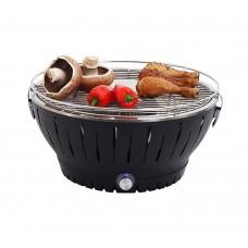 Smokeless portable Barbacue 73841 EDM
