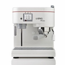 MAQUINA DE CAFE BRIEL MODELO ES51 BRANCA