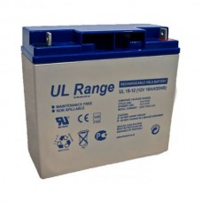 Lead Battery General Use 12V 18A ULTRACELL