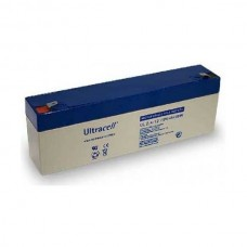 Lead Battery General Use 12V 2.4A ULTRACELL