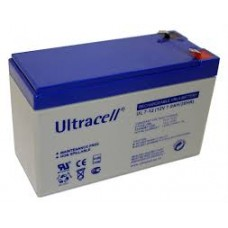 Lead Battery General Use UL7-12 12V 7A Ultracell