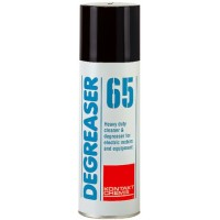 Spray DEGREASER 65 200ml Kontakt Chemie